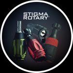 Stigma-Rotary® - Neue Tattoo Maschine, Griffstücke & Wireless System