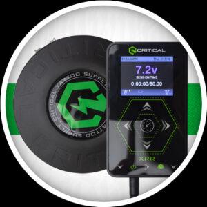 Critical XRR & CXP19 Wireless Combo