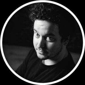 Gesponserter Künstler des Monats - Nick Limpens