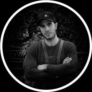 Gesponserter Künstler des Monats – Tom Falgayras / MF Creativink